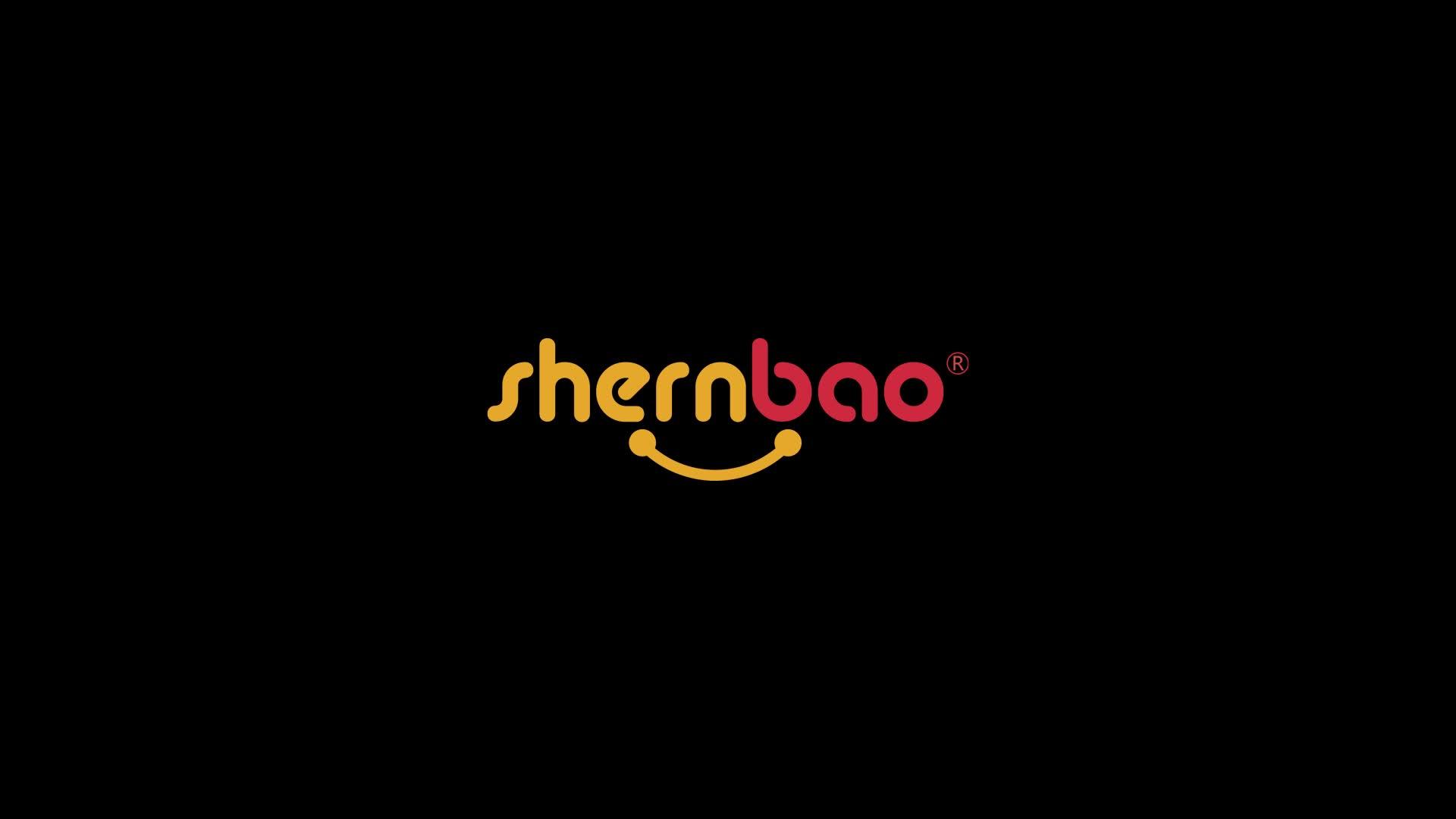 Shernbao PGT-410 più venduti pet macchina di taglio di alta qualità lama pet tagliatore di capelli elettrico in ceramica