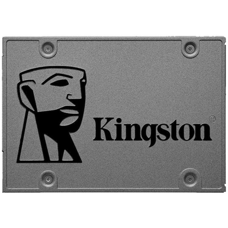 金士顿a400 120gb固态ssd笔记本评价如何