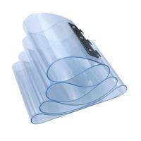 冬季防风透明pvc挡风店铺塑料门帘值得买吗