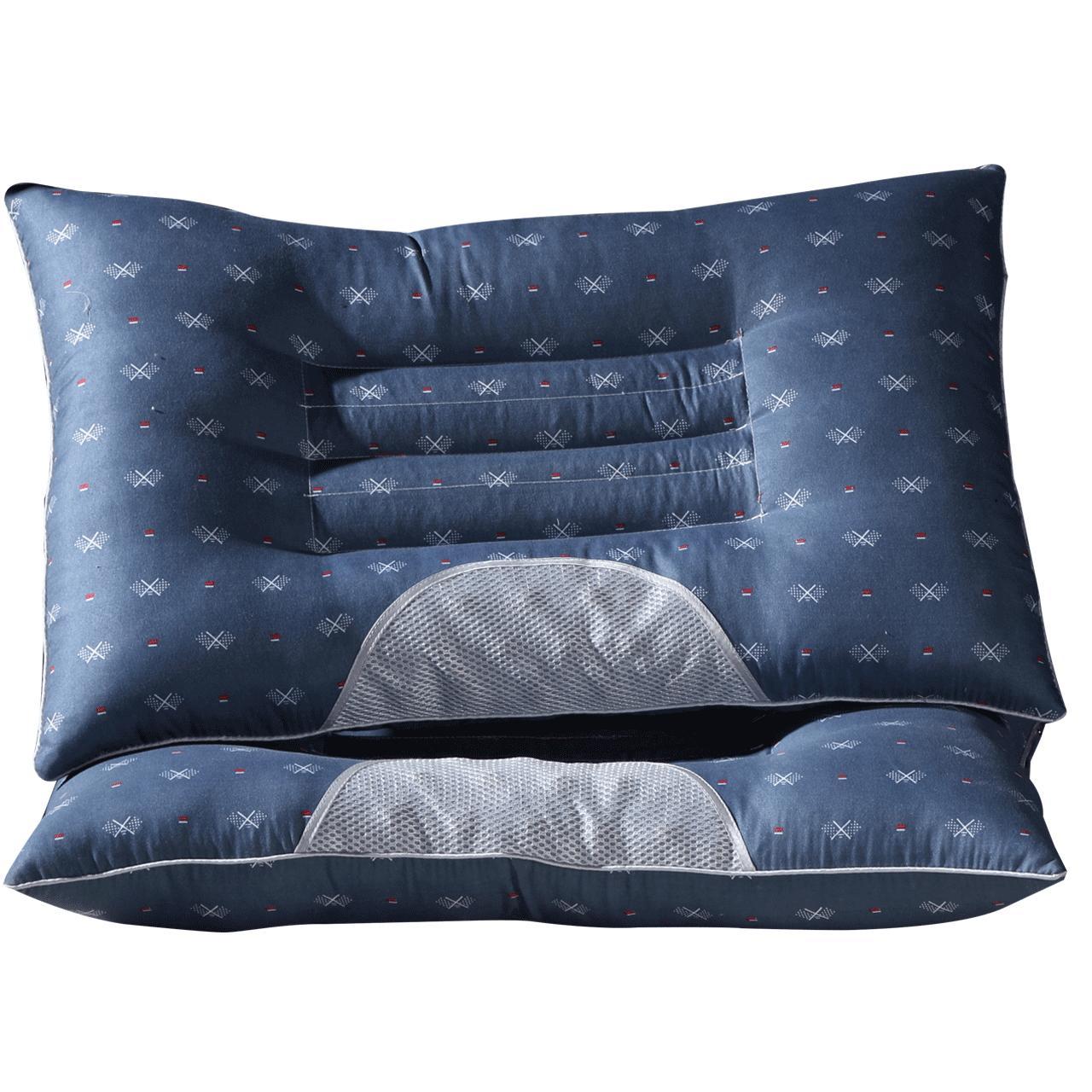 浪莎单人成人学生家用拍决明子枕头好不好