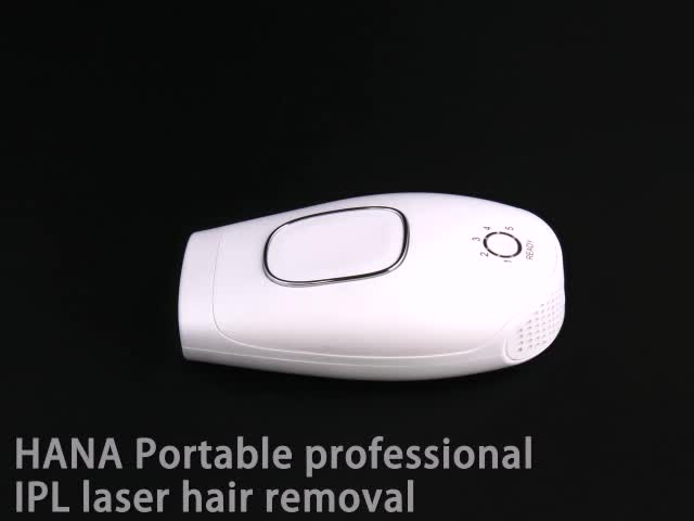 HANA Brand new ipl laser hair removal ipl laser machine price