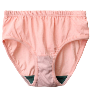 ab女士中老年纯棉裤身高腰宽松短裤