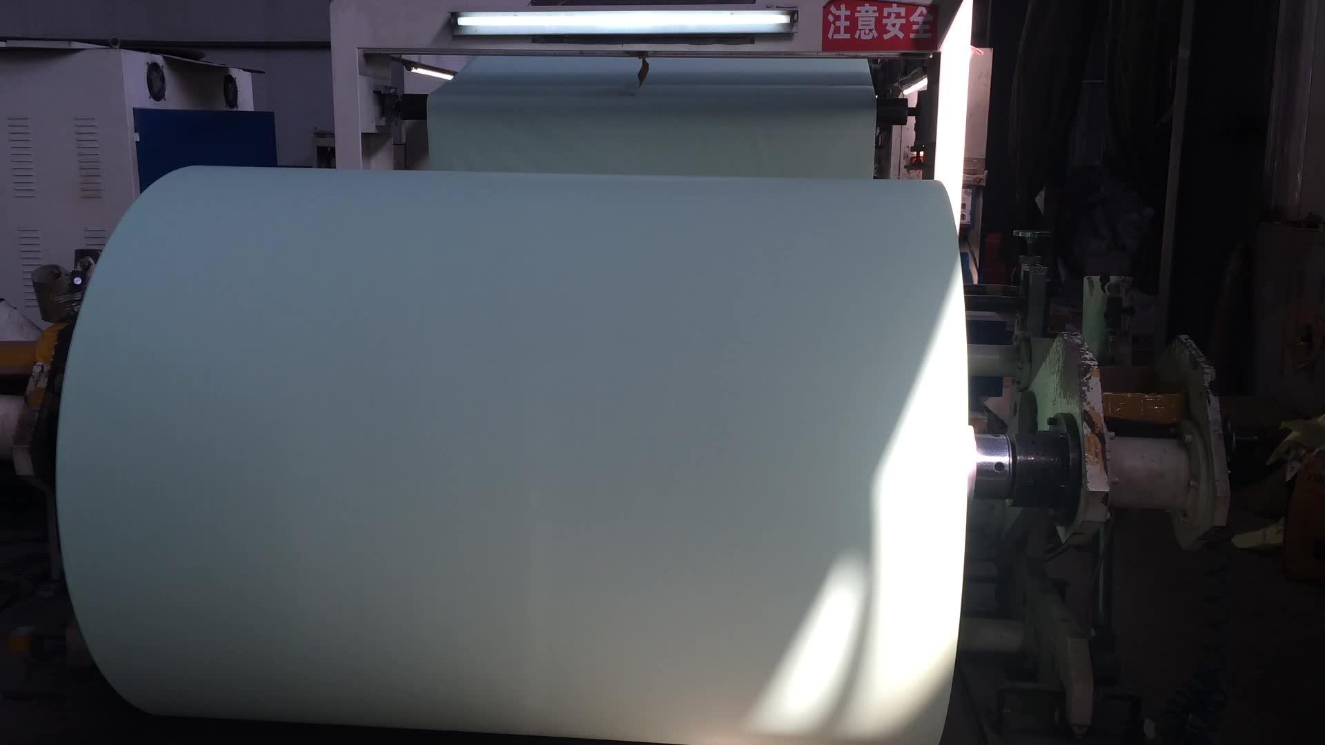 CB CFB CF סין מפעל נטול פחם נייר, נייר נטול פחם לחמניות