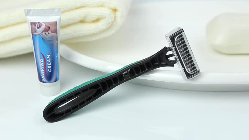 Disposable Razor Blade Shaving Razor