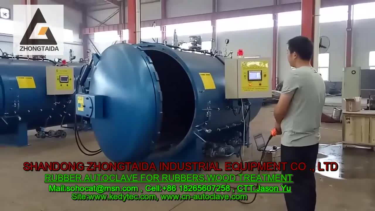 Tire Retread Electric Curing Machine Chamber Buy Tire