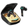 漫步者GM4真无线蓝牙耳机双耳入耳式降噪音乐游戏运动电竞超长续航待机lollipops品牌plus安卓苹果通用tws1