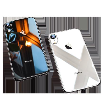 第一卫苹果xr透明超薄iphone手机壳