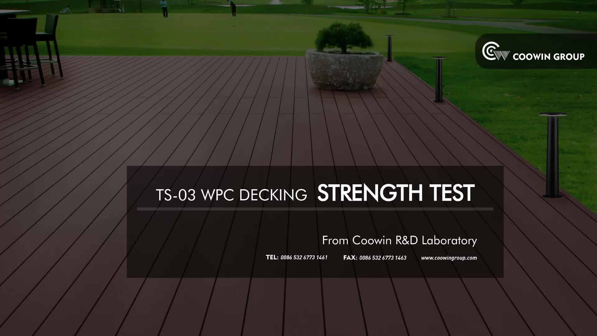 wpc test elegant wpc diele im test gefroren with wpc. Black Bedroom Furniture Sets. Home Design Ideas