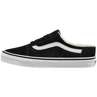 Vans 范斯 Old Skool VN0A4P3YTC6 中性款加绒休闲鞋 293元(需用券)