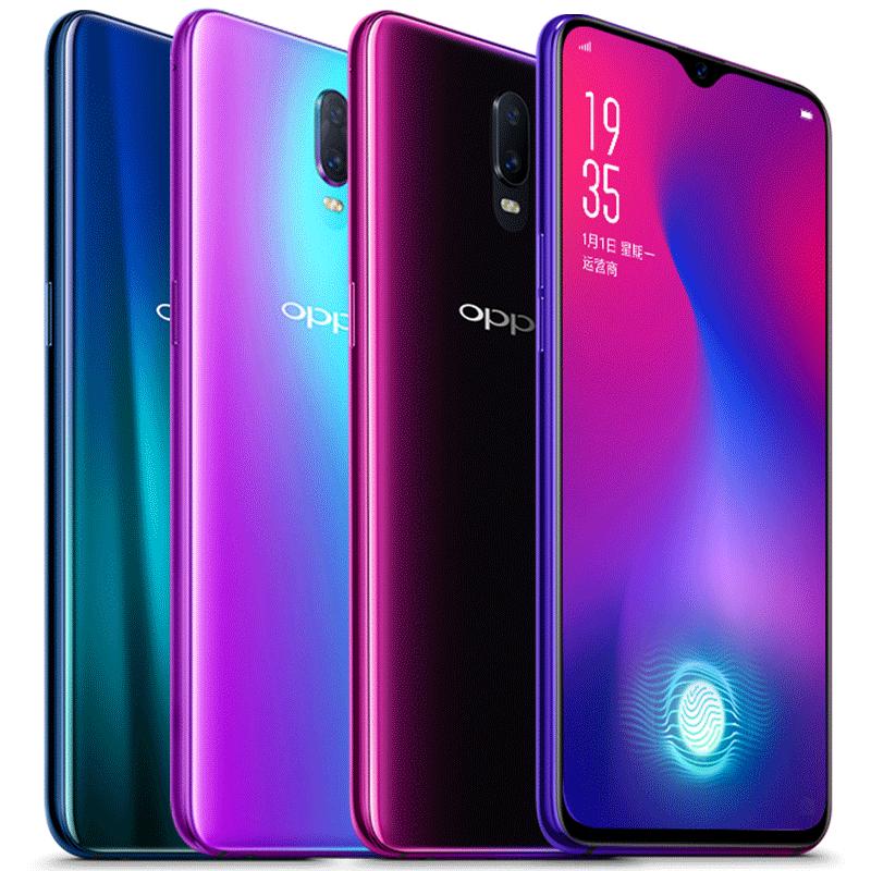 【领券立减500】oppor17pro手机全新机官方正品超薄全网通OPPO R17 Pro oppor17 r15 r11s