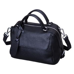 澳迪佳2021新款时尚百搭真皮手提包