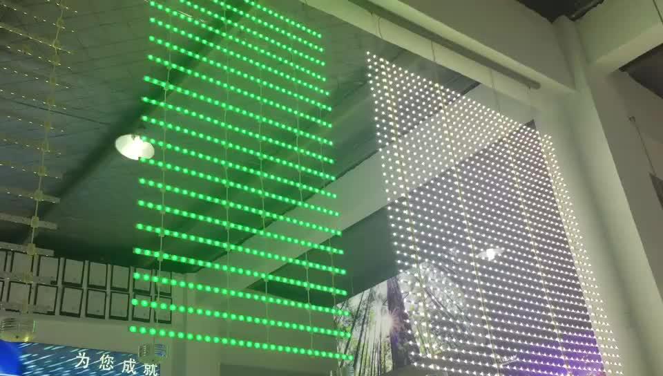 12 โวลต์สีขาวแหล่งกำเนิดแสง LED 540 มิลลิเมตรเลนส์ led strip rigided บาร์สำหรับ christmas light box
