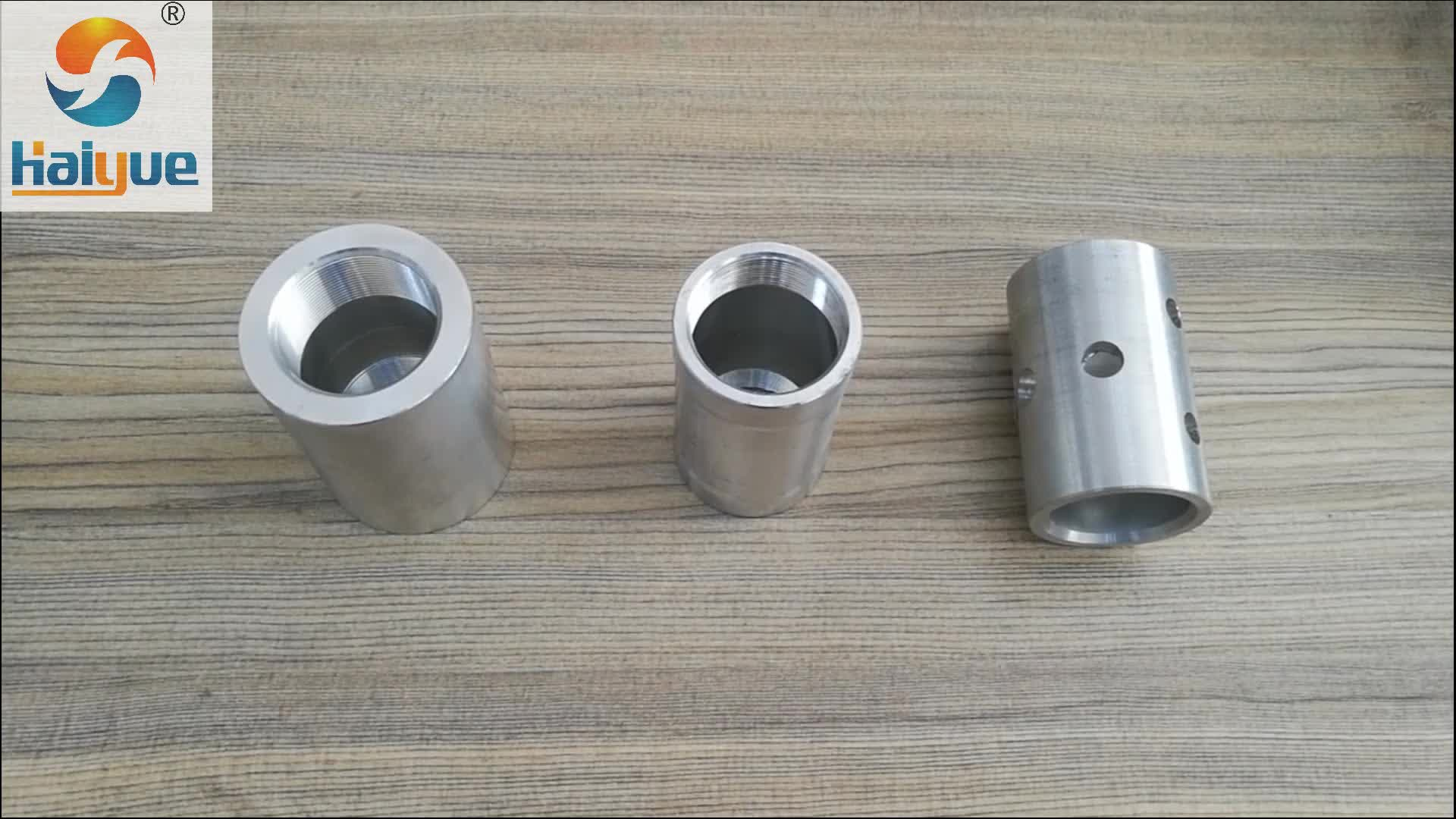 China Fabrik Aluminiumlegierung Fahrradrahmen Teile Fahrrad Hub Bb ...