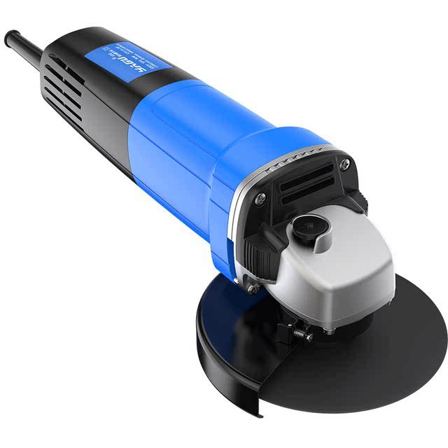 亚固切割机多功能家用角磨机磨光机手磨机抛光机小型手砂轮打磨机