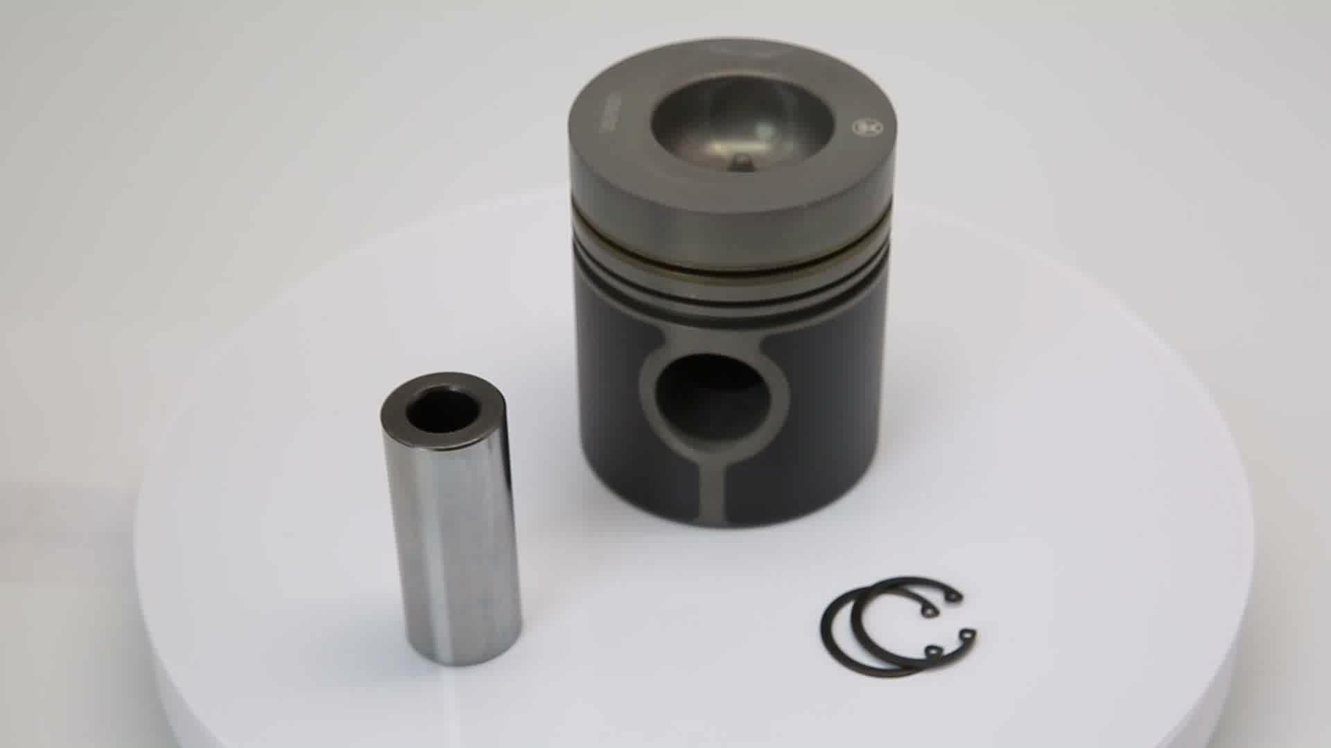 Weltake WMM Brand Diesel Tractor Cylinder Piston with OEM U5LL0044