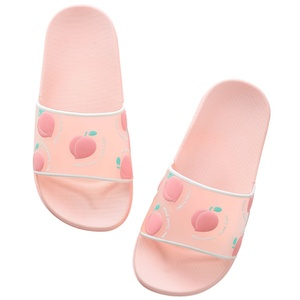 女童夏季新款家居室内家用儿童拖鞋