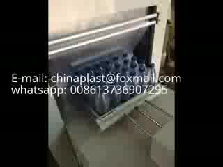 Hot Sale Automatic Sleeve Shrink Wrapping Machine