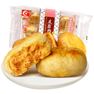 Net red snack food, 500g