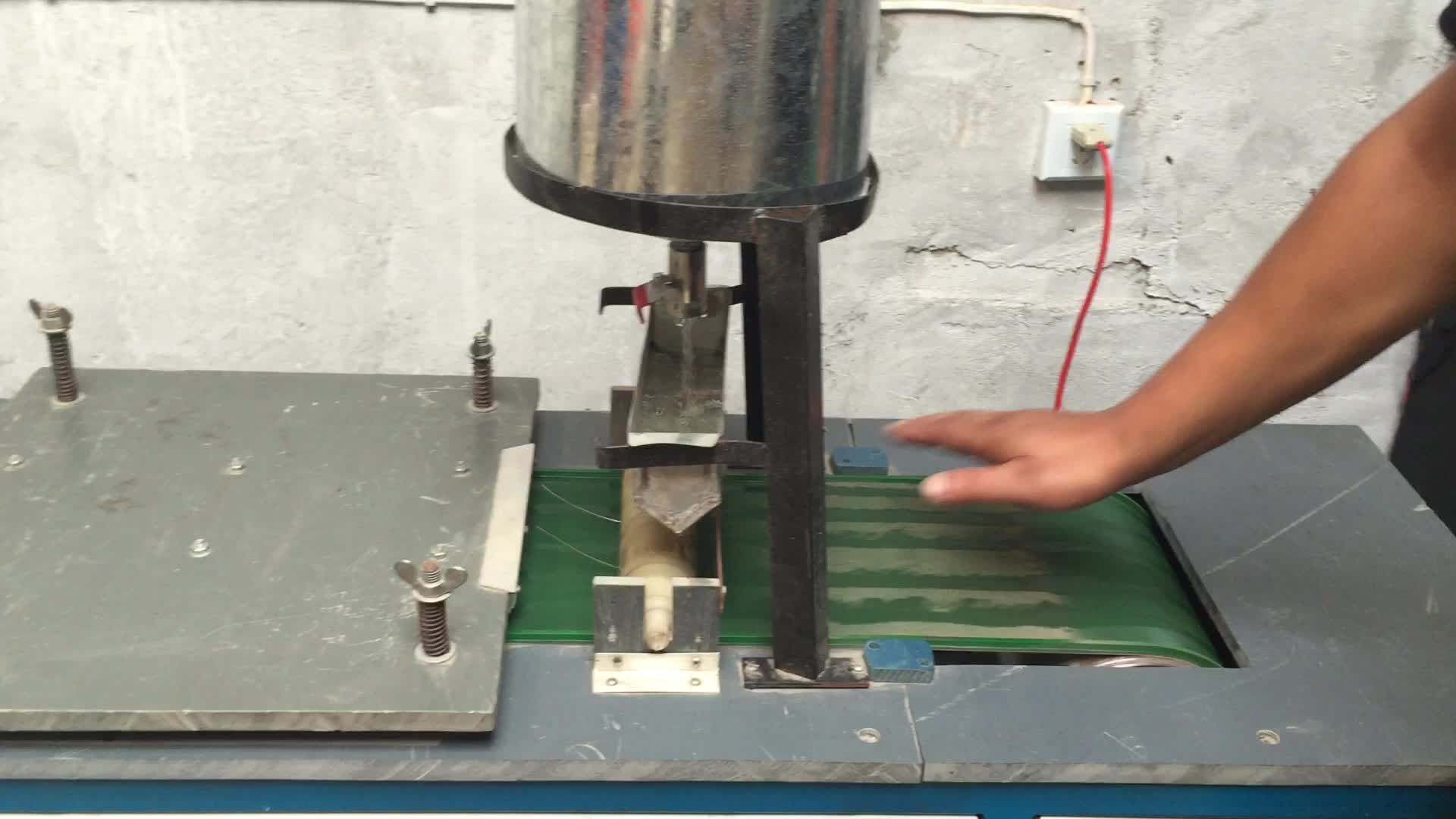 Complete waste paper pencil making machine