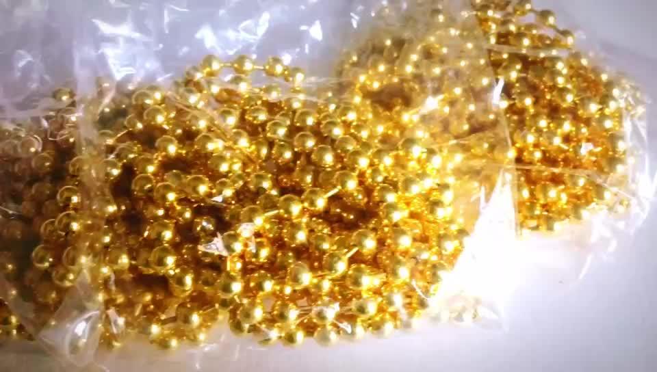 Groothandel metalen diameter 10mm bal keten