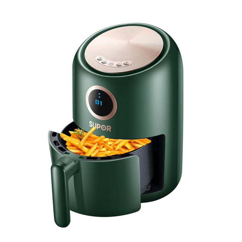 苏泊尔空气炸锅家用新款电炸薯条机值得购买吗