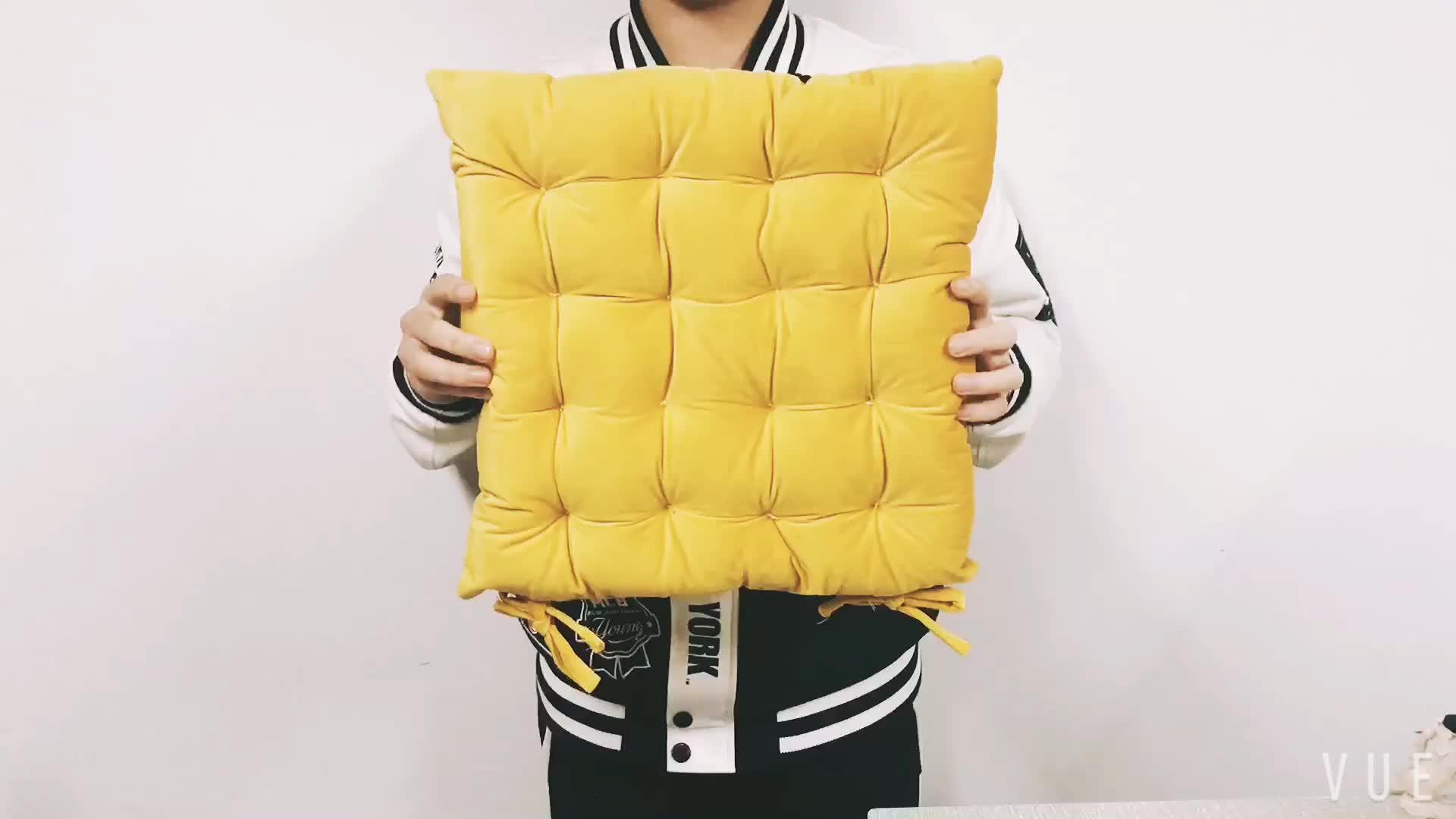 Free sample low MOQ custom chinese chair sofa meditation seat+cushions car seat cushion for home decor