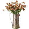 阿尔贝罗玫瑰复古泡沫花客厅摆设评价好不好