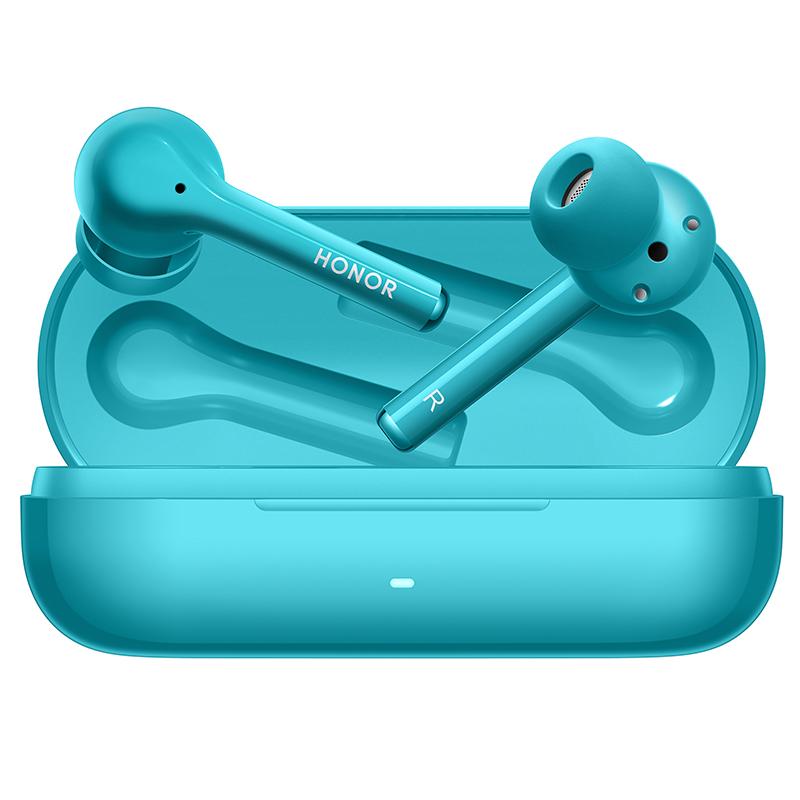 荣耀flypods3无线蓝牙耳机降噪苹果网友评测分享