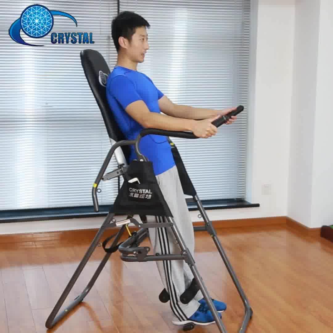 SJ-1890 Gratis pengiriman jenis max kinerja tabel inversi untuk perut rumah peralatan fitness latihan