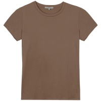 oce新疆棉短袖夏季纯色圆领潮t恤质量怎么样