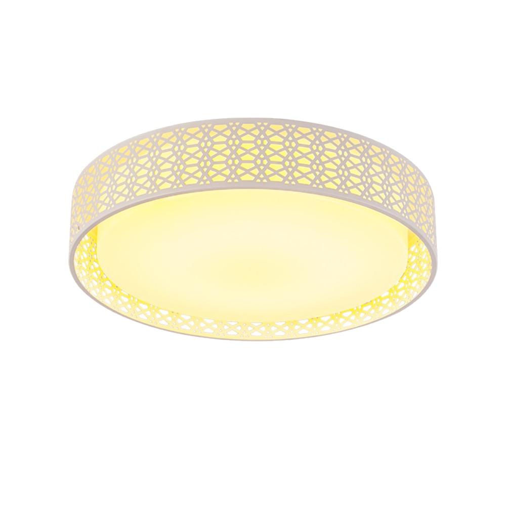 天猫精灵智能灯具led家用卧室灯质量可靠吗