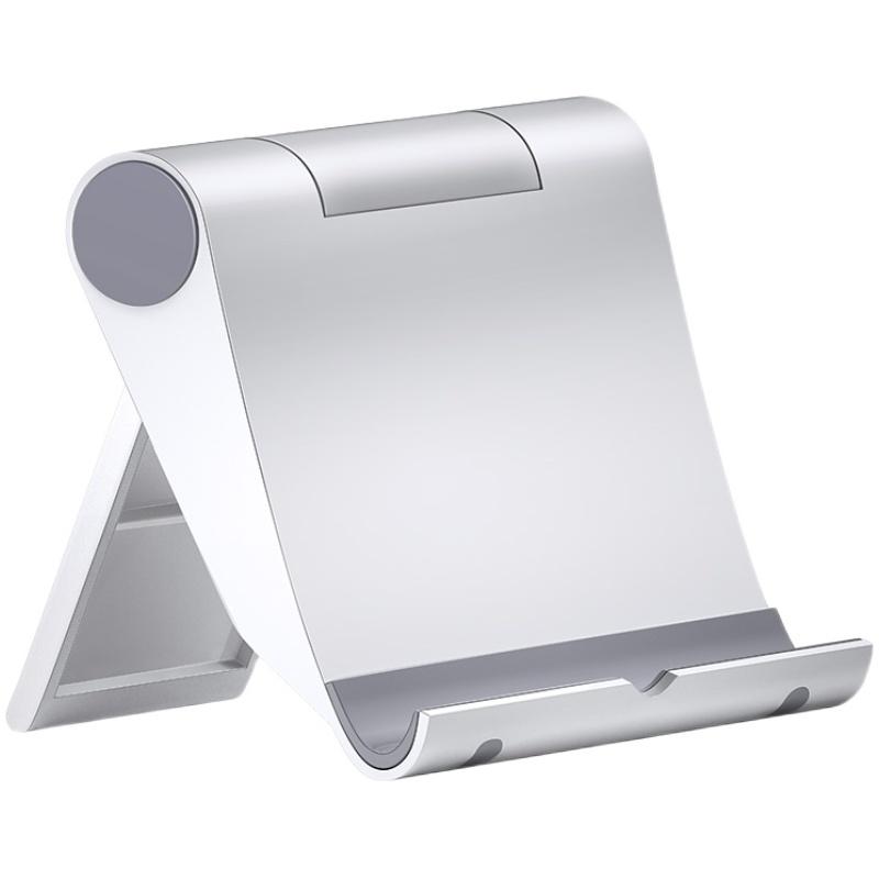 手机支架折叠懒人万能通用折叠式桌面床头神器电视直播创意便携配件