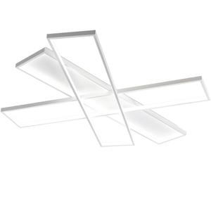 维玛北欧创意现代卧室灯简约吸顶灯