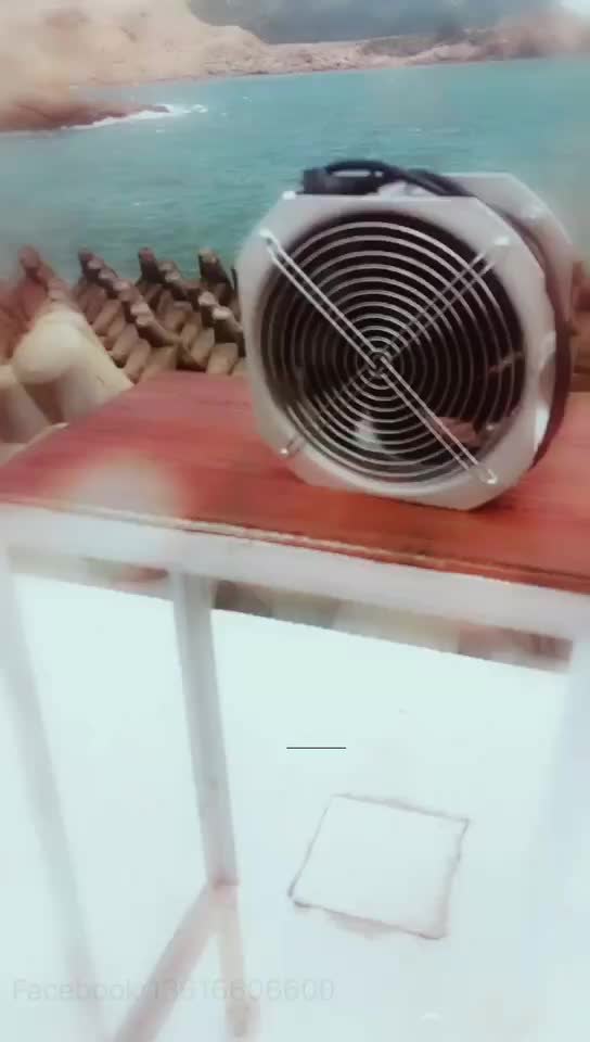 22580 cooling fan with good quality for welding machine