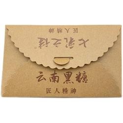 【拍3件19.9】云南古法黑糖老红糖400g