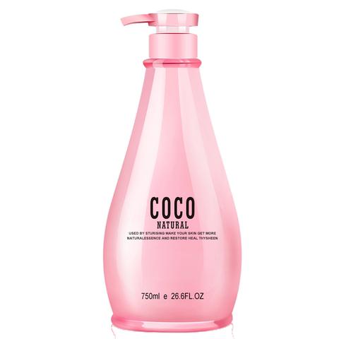 香港正品COCO香芬沐浴露乳男女士保湿水嫩滋润补水持久留香香水乳