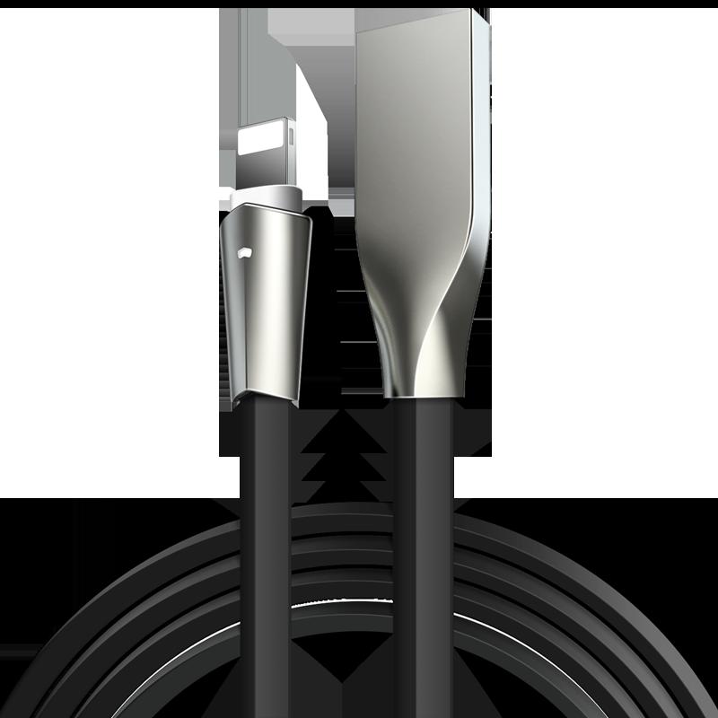 皇尚iPhone6数据线苹果6s手机X充电线器7Plus加长5s快充2米ipad正品8P冲电7短sp六iphonex平板电脑5xs