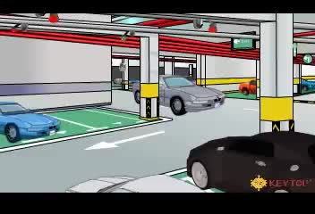 Video Detector based Parking Guidance and Car Location System