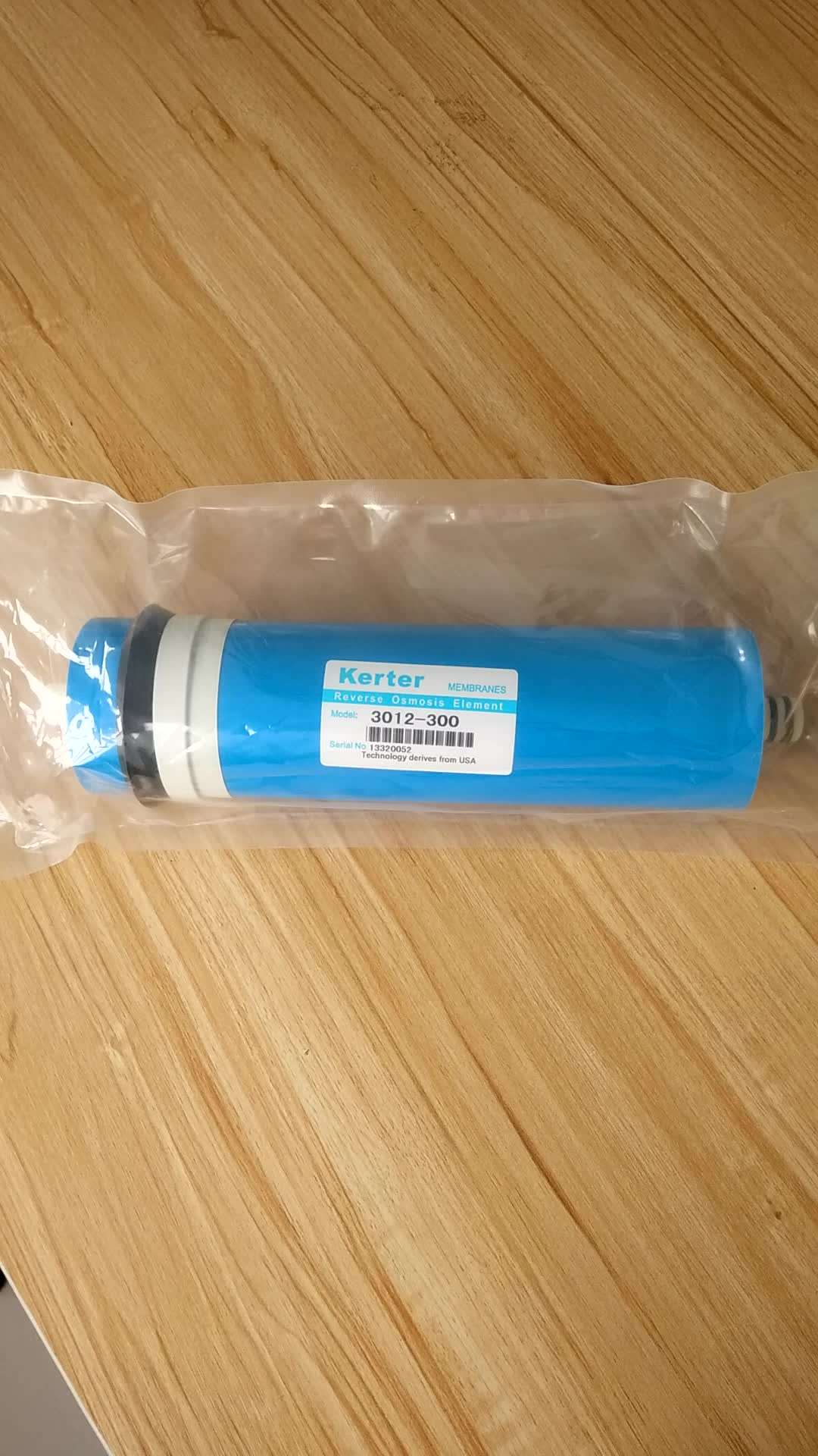 200GPD RO water purifier membrane price,domestic membrane for household water purfiier