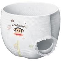 大嘴猴婴儿拉拉裤xxl码2包装评价如何