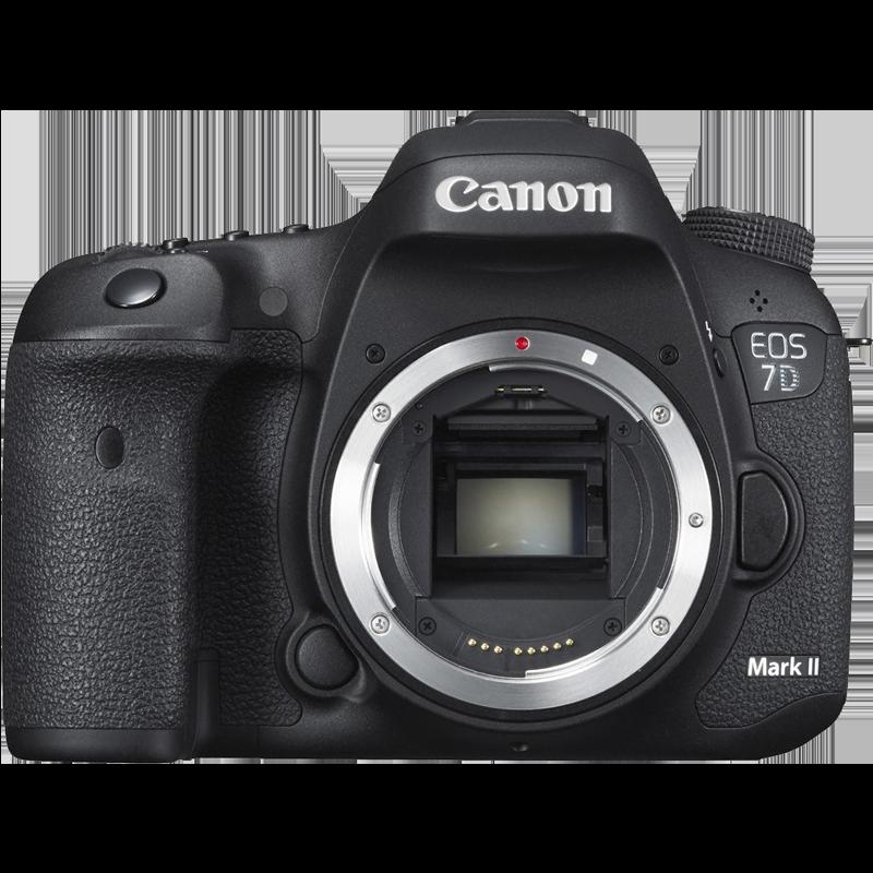 【全新正品】Canon/佳能 EOS 7D Mark II 单机 新款含WIFI卡机身7D2 7D II数码单反相机入门级高清旅游照相机