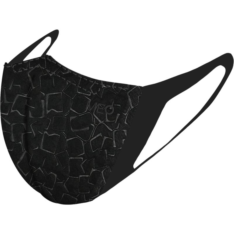 【直营】新西兰进口MEO X防霾防尘透气范丞丞同款防护口罩7只装