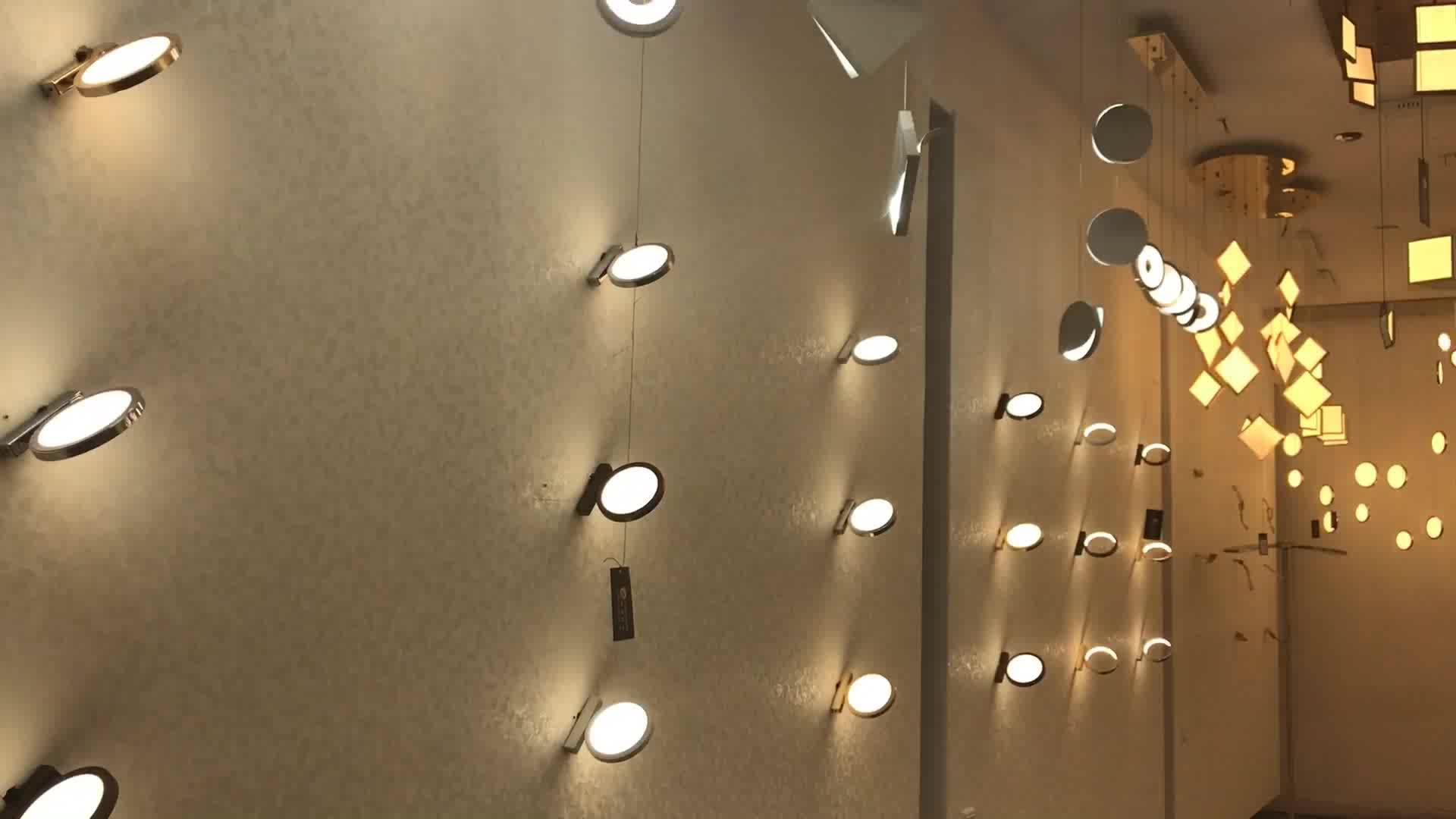 Modern Cristal Candelabros Wedding Crystal Light Dining Room Led Lamps Chandelier
