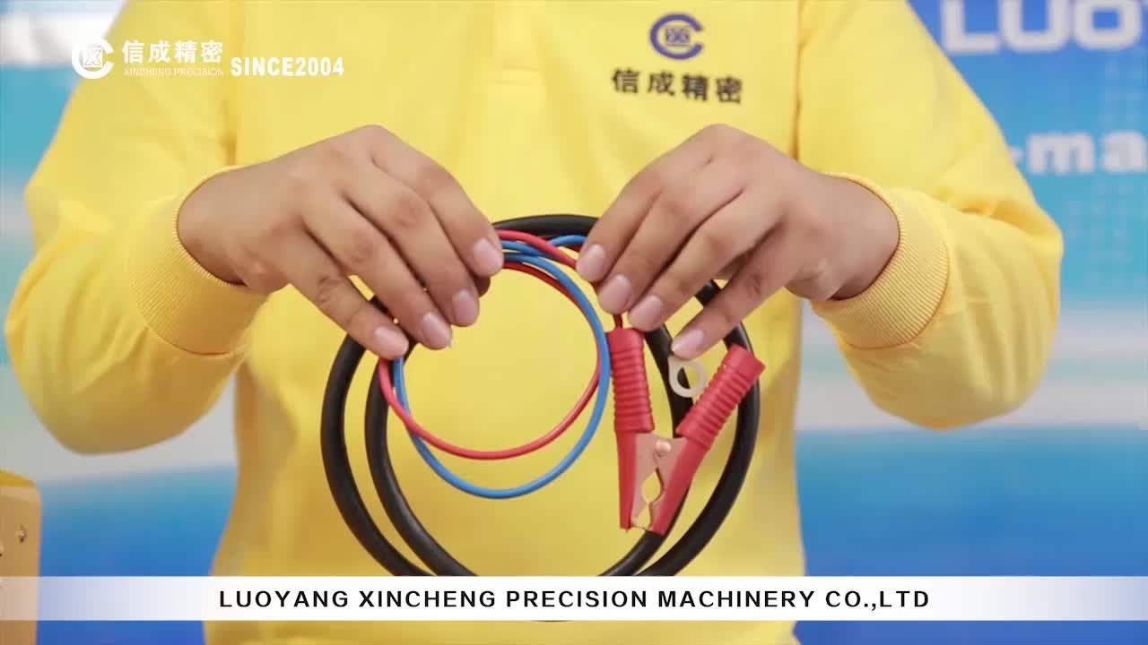 EDM-8C Electric Discharge Hot Selling Machine Wire Cutting Portable EDM Broken Tap Remover Tap Burner Machine
