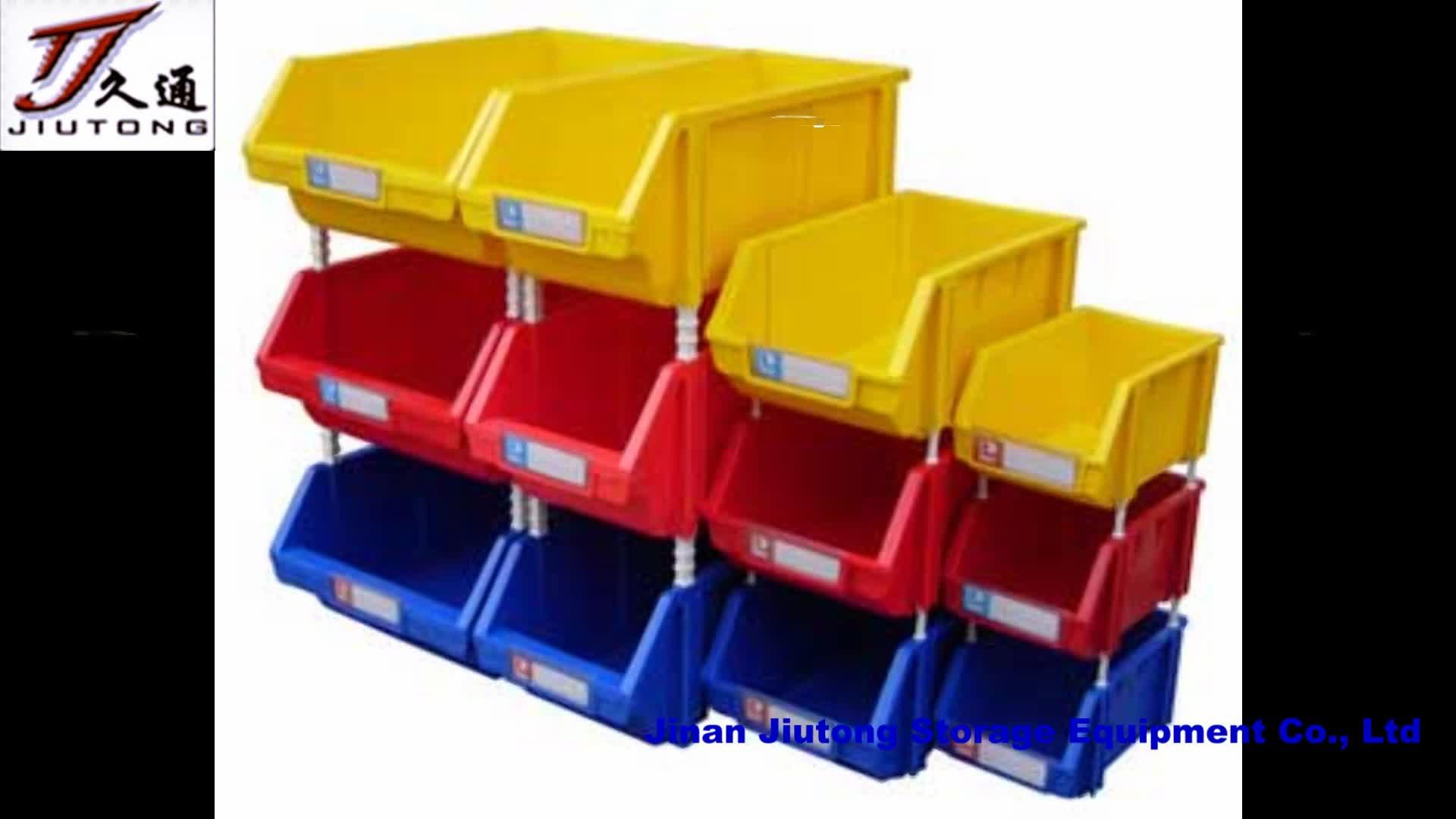 Warehouse Storage Shelf Bin Rack