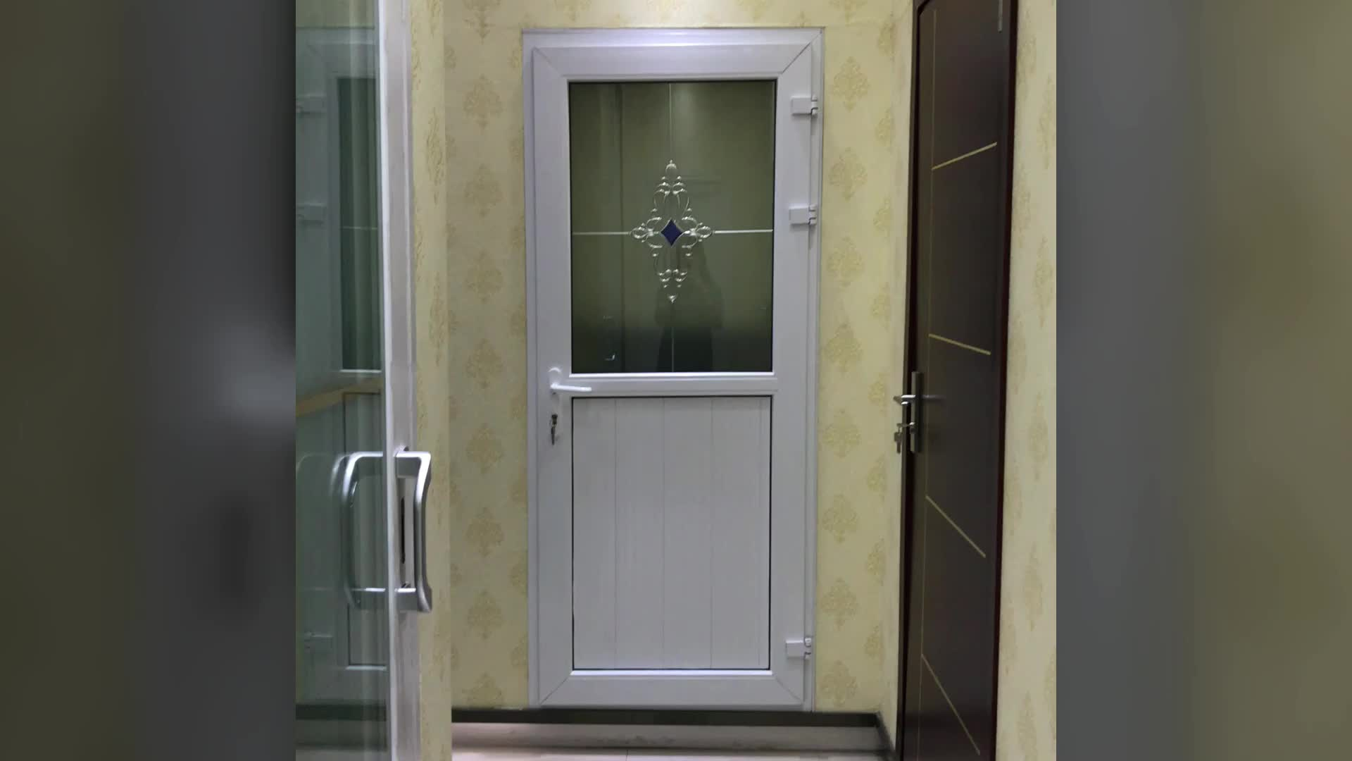 Cheap Price Toilet Kerala Plastic Pvc Bathroom Door Buy
