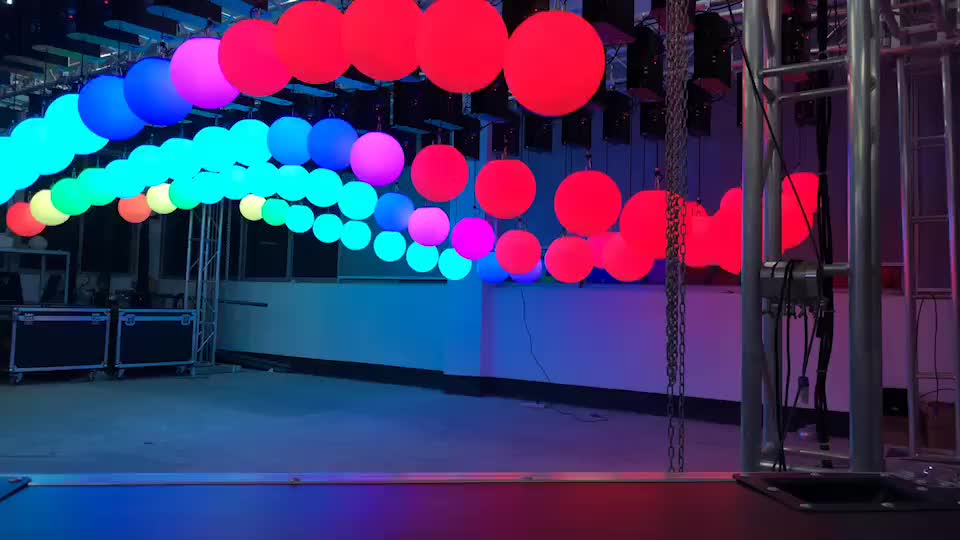 Strip club stages led kinetic ball lighting system buy kinetic strip club stages led kinetic ball lighting system aloadofball Image collections