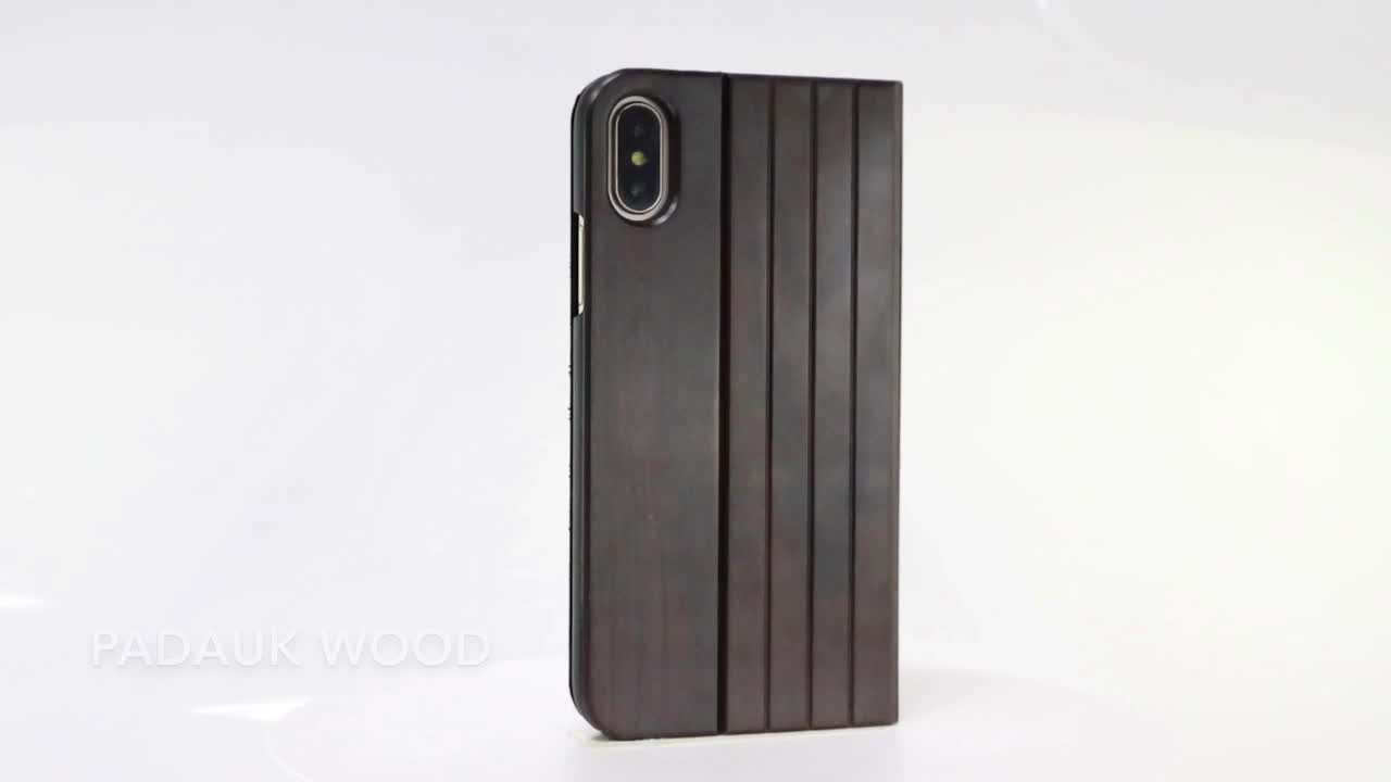 Iphonex Phone Cases: 2018 New Wooden Bamboo Oem Tpu Blank Phone Case For Iphone