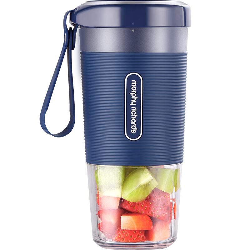 摩飞便携式榨汁杯家用小型榨汁机好用吗