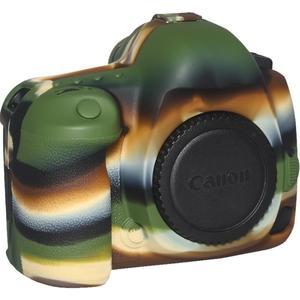 品色5d4硅胶canon /佳能相机包
